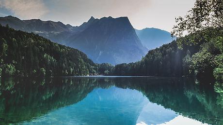 Wild Nature Lake