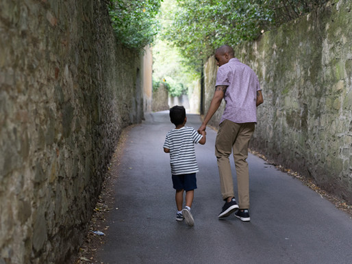 Why do you Fathers have fewer rights than Mothers in Florida?