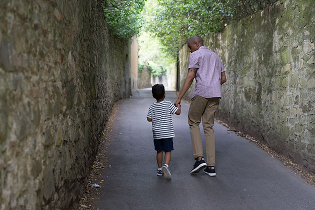Parent/Child Reconciliation