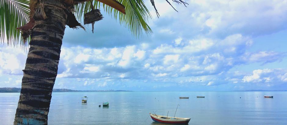 Guyana: Oil v. Water