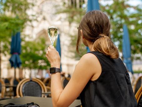 Destination Bachelorette: Sota Brides Takes on Wine Country