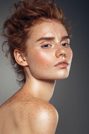 junge Modell