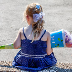 Supporting Grieving Pre-Schoolers