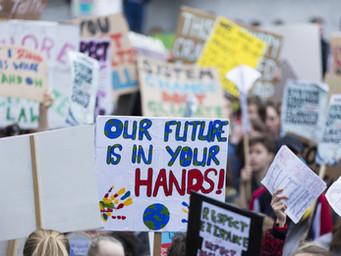 Preocupación ante el manejo de los recursos naturales en el país y la crisis climática global