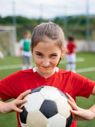 Outdoor Registration Opens March 15th - Outdoor Soccer Is (Almost) Back
