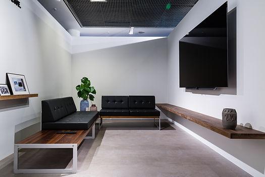 Sala de telévision