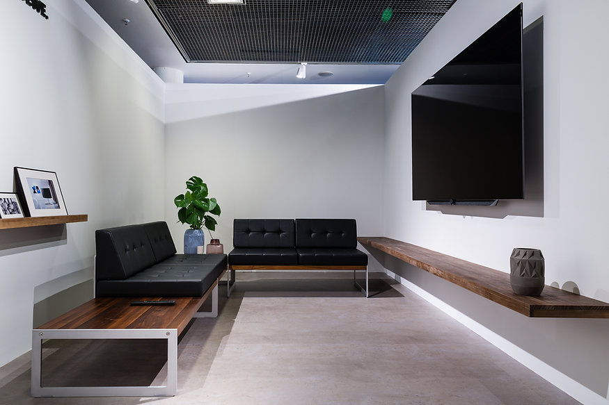 Television Room
