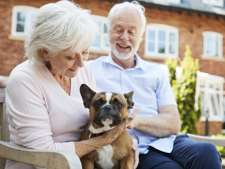 Did you know Monday is National  Retirement Security Week?