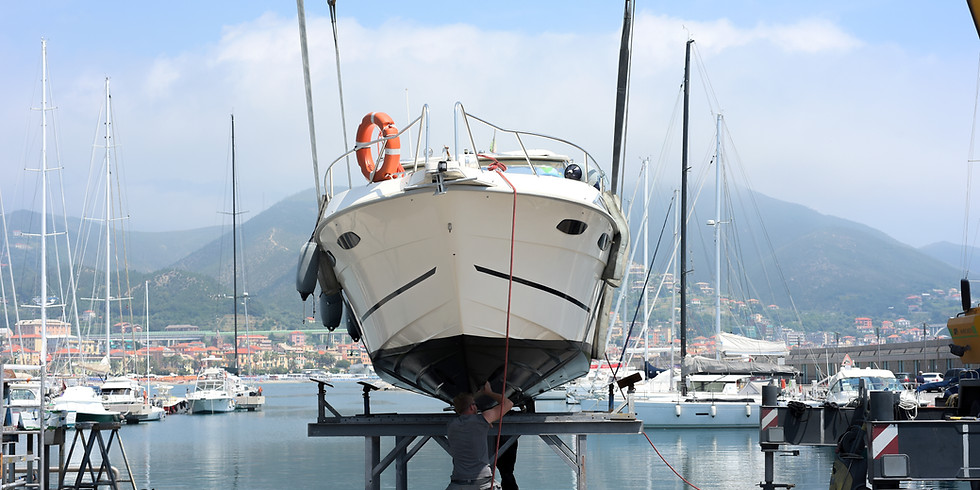 PRIVATE EVENT - Harbor Valley Yacht Club
