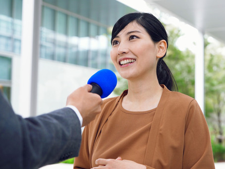 Attention publicists: the only tool you need to ensure an amazing media interview