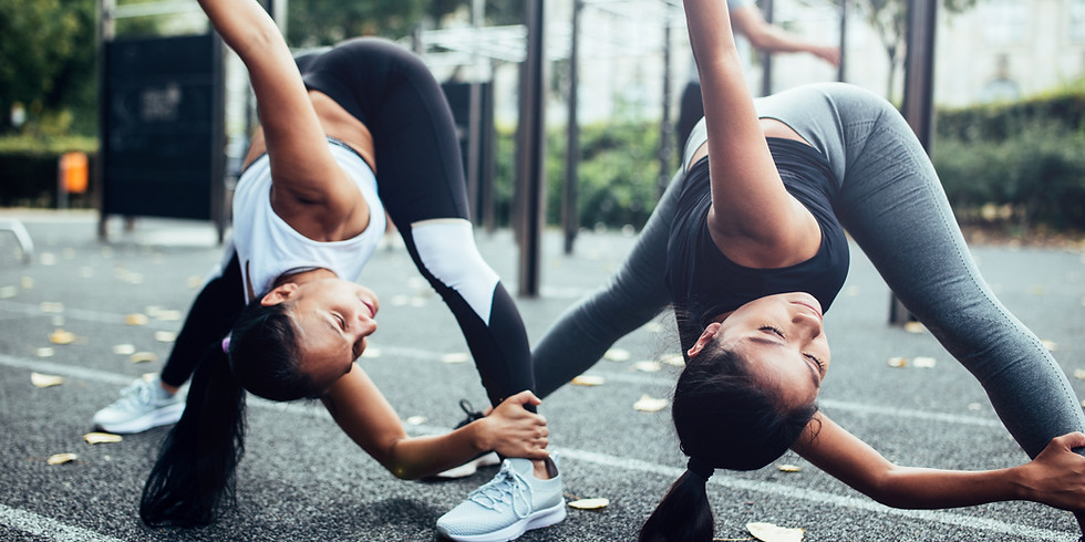 Fit Stretching