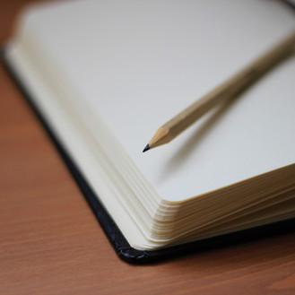 Memoir for Journalers?