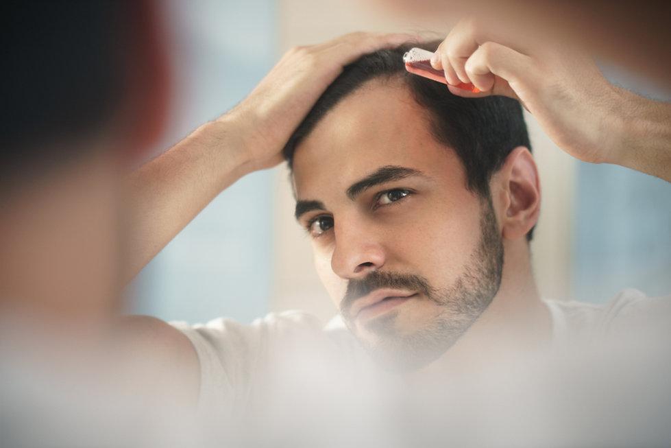 Trattamento per capelli