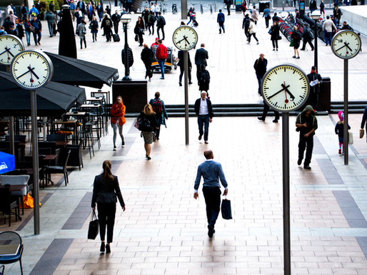 Is Financial Roadmap enough to keep UK's competitive advantage amid talent exodus?