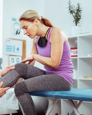 12 ședințe de kinetoterapie