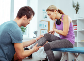The Importance of Early Physical Therapy