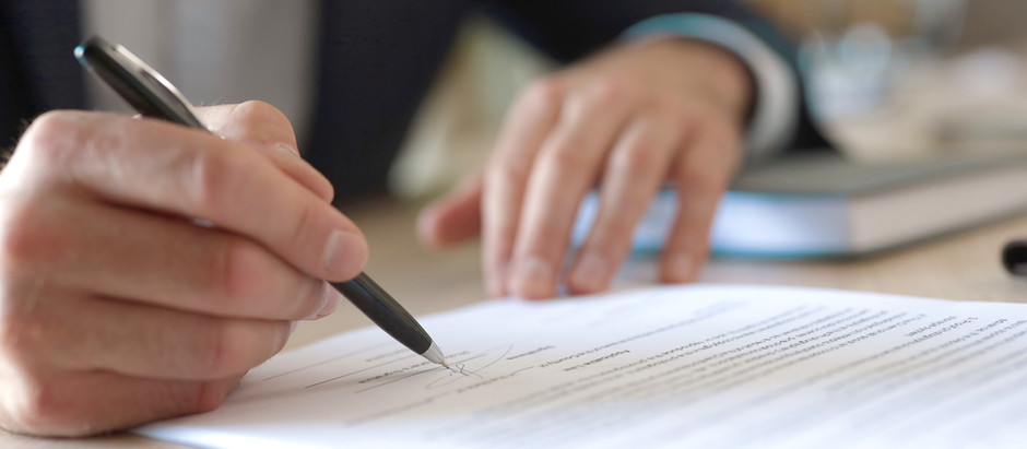 Auftragsverarbeitungsvertrag (AV-Vertrag) mit Jimdo