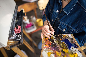 Painters Palette