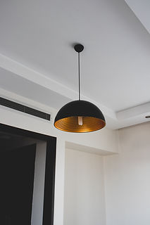 Designed Lamp Shade