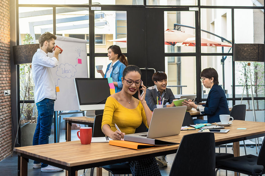 Culture & Employee Engagement   Topanga HR