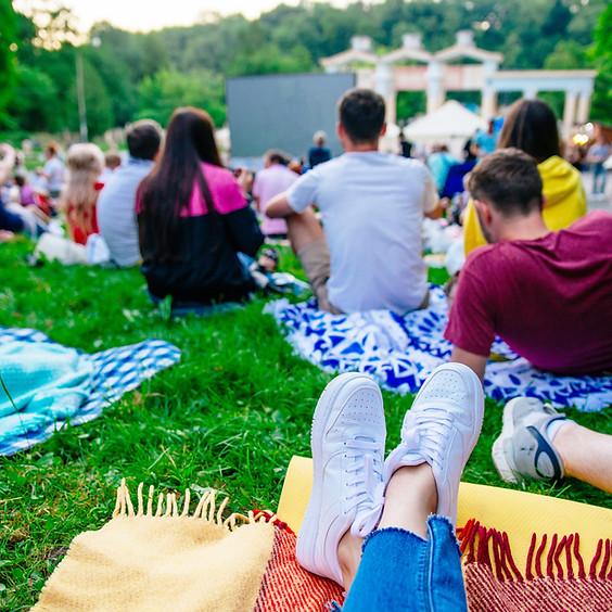 BAE - #BACK TO CHILL / Cinéma en plein air