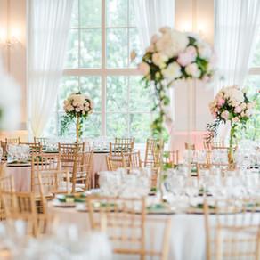 My Secret To Wedding Planning: Venues