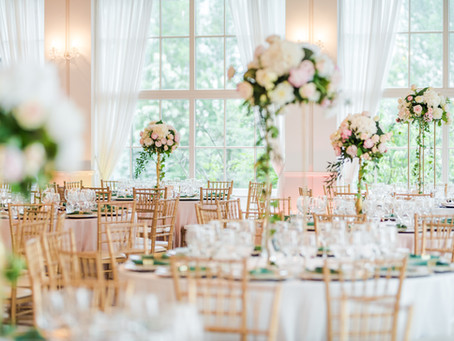 What makes a good wedding planner?