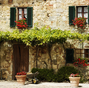 Charming Home