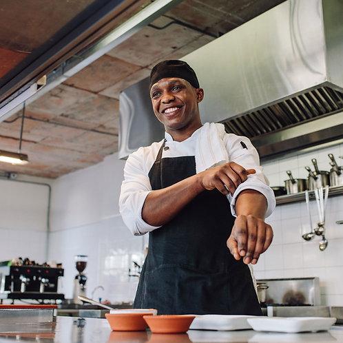 CQP Cuisinier