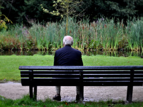 Men's Mental Health Stigma: A Male Issue or a Social Issue?