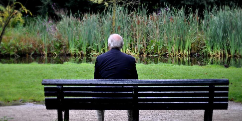 Manifestations anxieuses et dépressives chez les personnes âgées