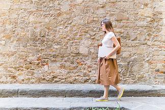 Donna alla moda