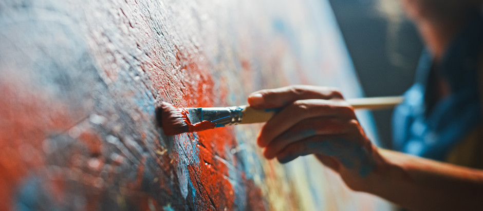 The Healing Power of Art and Music Therapy