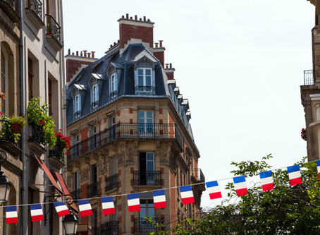 N'ayons pas peur de faire rayonner la Tech made in France !