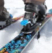 Ski vermont resort