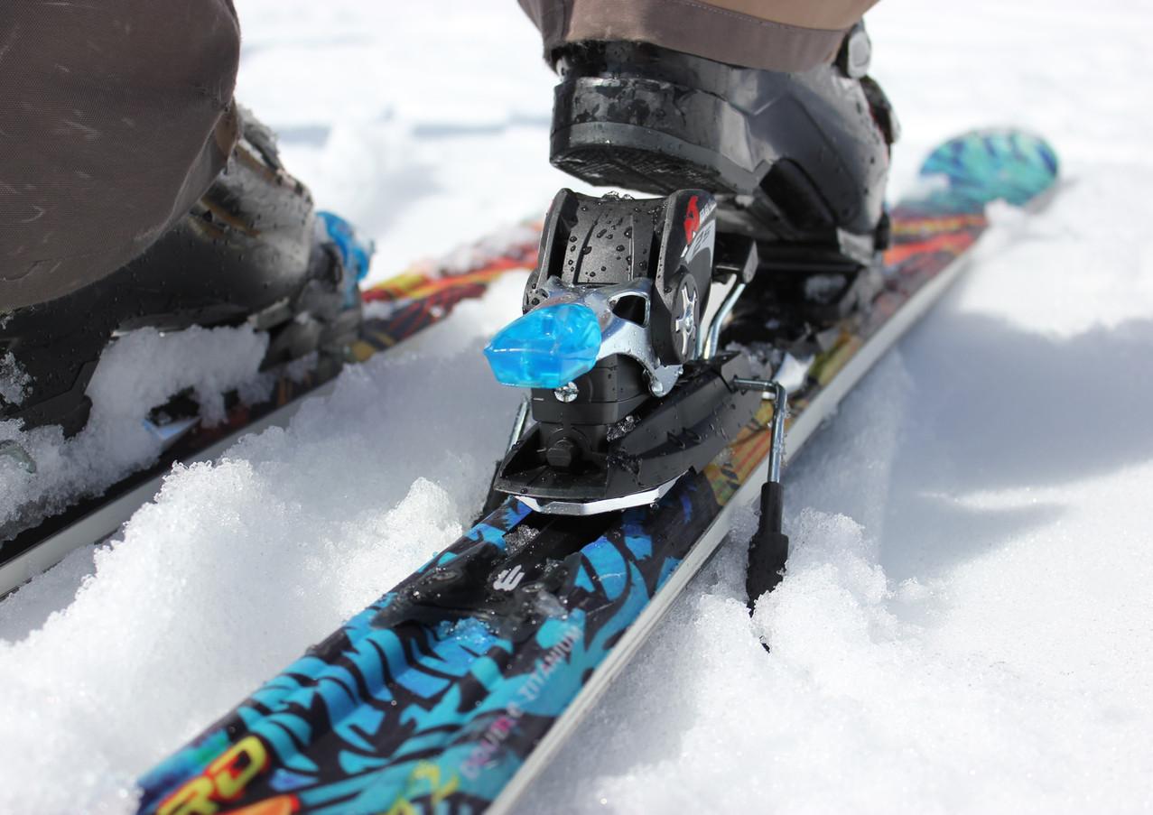 Skischuhe zum Kaufen und Leihen