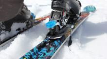 Votre plan des pistes de ski à la Plagne