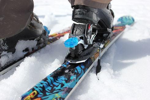 Lyžařské vybavení