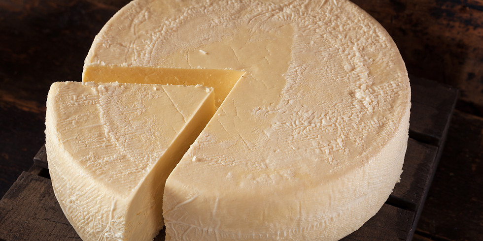 Cheese The Day: Intensive Cheese Workshop January 2021