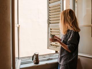 10 Tips for a Better Postpartum: Tip #7