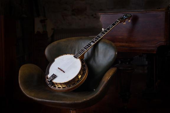 Jacksonvills, FL Banjo Lessons