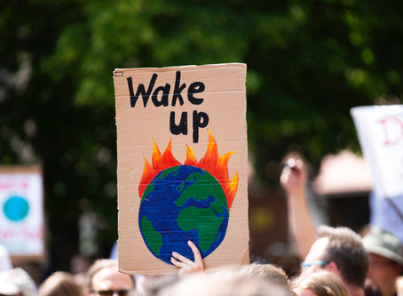 9 things you can do this Earth Day during social distancing