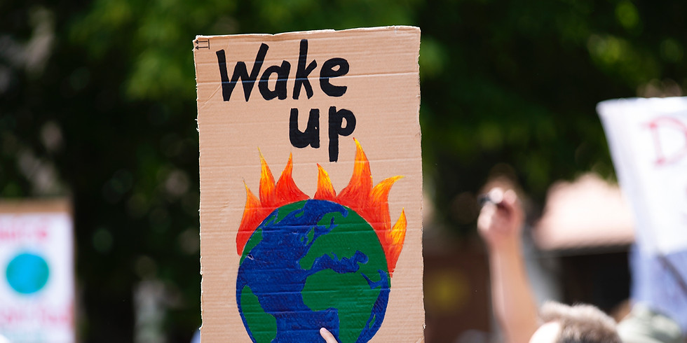 Wake Up:  A Forum on the Environment and the Community