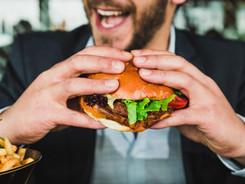 Hamburger Van Dichtbij