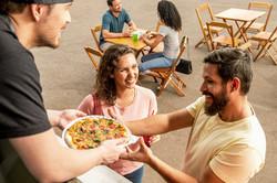 Food/Pizza/Beer