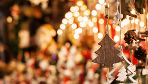 Holiday Grief: An Unwelcome Guest Deserving of Radical Hospitality