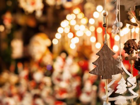 ¡Trasteros Eslava os desea feliz Navidad a todos!