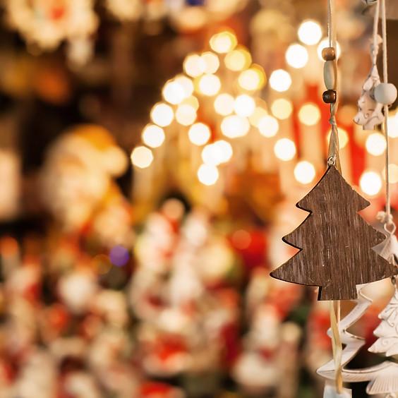 Natchitoches Christmas Season - December 21, 2019
