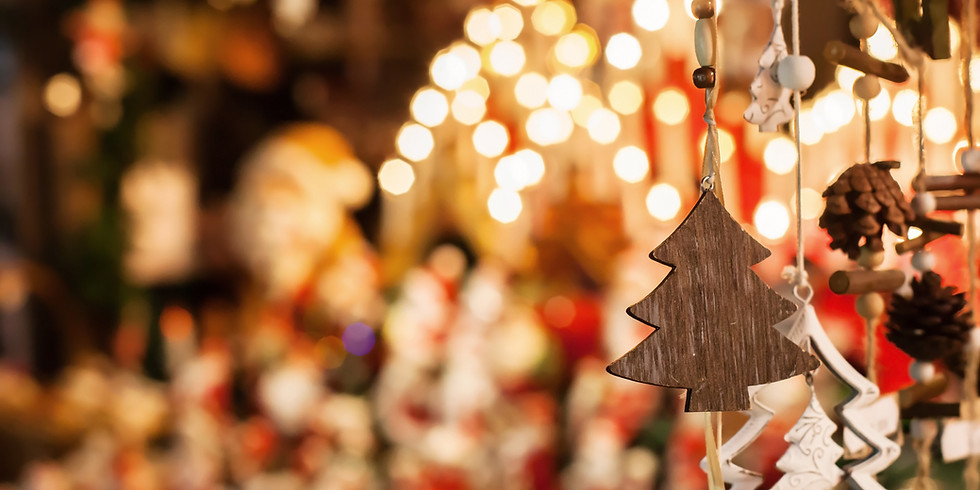 December - Christmas Sparkle