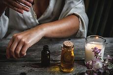 Aromatische olie